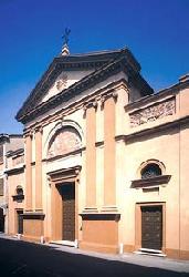 Parrocchia di Concordia - Conversione di San Paolo Apostolo