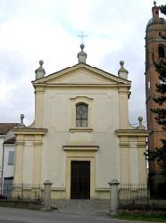 Parrocchia di S. Giacomo Roncole - SS. Filippo e Giacomo Ap.