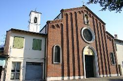 Parrocchia di Bagnolo in Piano - S.Francesco di Paola