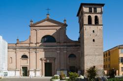 Parrocchia di Correggio San Quirino
