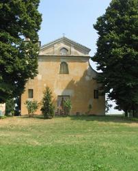 Parrocchia di Prato - S. Geminiano