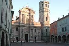Parrocchia di Reggio Emilia - San Prospero