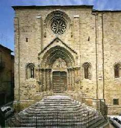 Parrocchia di S. Maria Maggiore