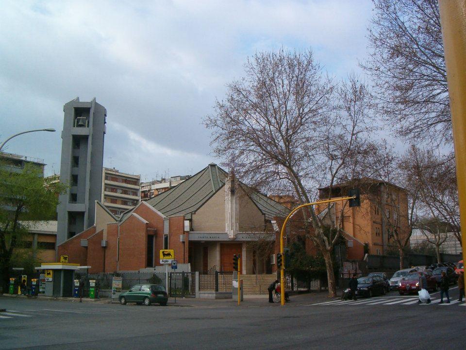 Villa San Nernardini