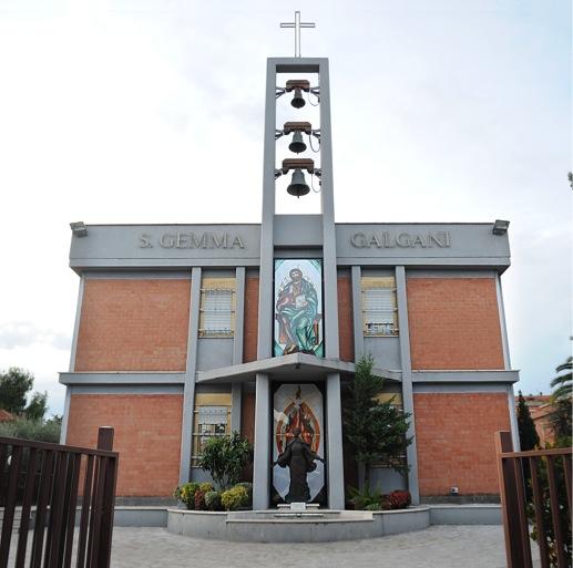 Orari Messe Parrocchia San Gennaro Pozzuoli