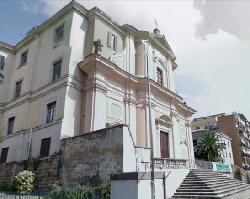 Parrocchia di S. PAOLO IN S. GIACOMO