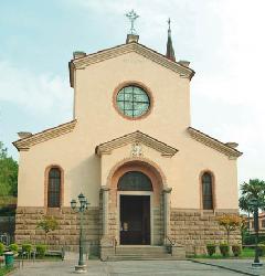 Parrocchia di San Luca