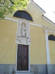 Parrocchia di S. Andrea, Calvari