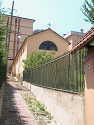 Parrocchia di N. S. di Lourdes, Prato