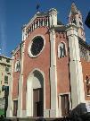 Parrocchia di S. Maria delle Grazie, Sampierdarena