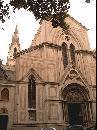 Parrocchia di N. S. delle Grazie e S. Gerolamo, Castelletto