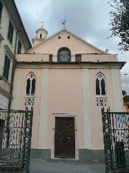 Parrocchia di S. Francesco alla Chiappetta, Bolzaneto