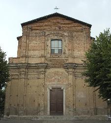 Parrocchia di Santi Giovanni Battista e Stefano protomartire