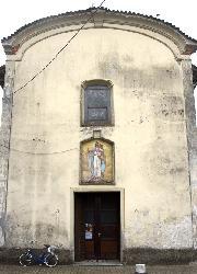 Parrocchia di Nativita' di Maria Vergine
