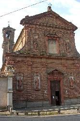 Parrocchia di Beata Vergine del Carmelo e di San Giuseppe