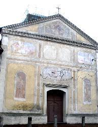 Parrocchia di Sant'Ambrogio ad nemus