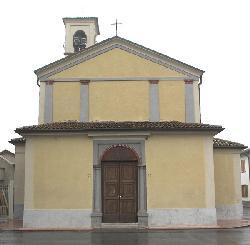Parrocchia di Santi Vito e Modesto martiri