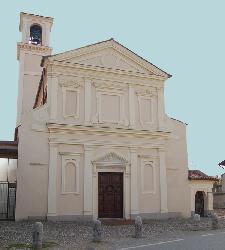 Parrocchia di Sant'Apollinare vescovo e martire
