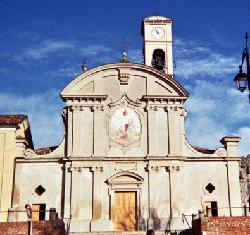 Parrocchia di Santa Croce e Conversione di San Paolo