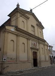 Parrocchia di Santo Stefano protomartire