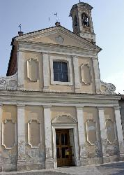 Parrocchia di Santi Giuseppe ed Ambrogio