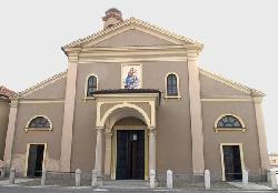 Parrocchia di Santa Pudenziana vergine