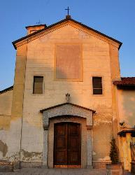 Parrocchia di Sant'Ambrogio 'ad nemus'