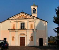 Parrocchia di Santa Pelagia penitente