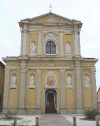 Parrocchia di San Leonardo confessore