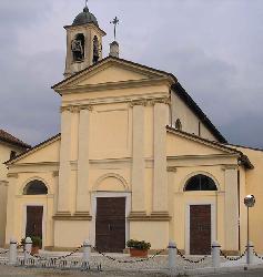 Parrocchia di San Zenone vescovo e martire