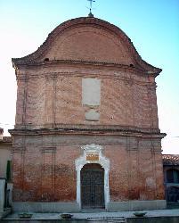 Parrocchia di Santa Croce
