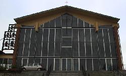 Parrocchia di Sant'Alessandro Sauli vescovo