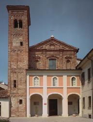 Parrocchia di Santi Gervasio e Protasio, martiri