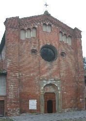 Parrocchia di San Lanfranco vescovo