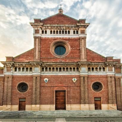 Parrocchia di Santa Maria Assunta e Santo Stefano protomartire nella Cattedrale