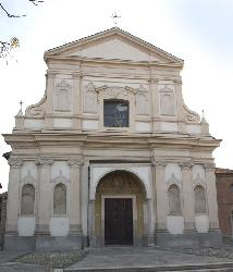 Parrocchia di Santa Maria Assunta in Mirabello