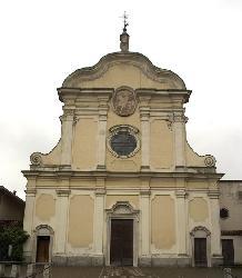 Parrocchia di San Vittore martire