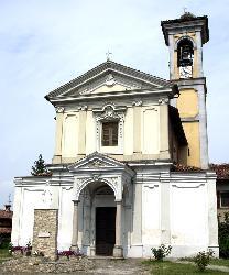 Parrocchia di Sant'Alessio confessore