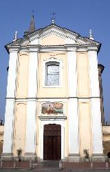 Parrocchia di Santa Cristina vergine e martire