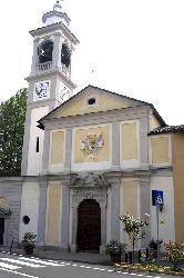 Parrocchia di Santa Maria della Neve