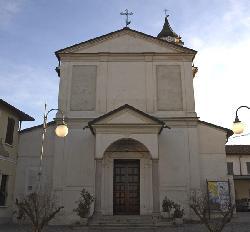 Parrocchia di Santi Astanzio e Antoniano martiri