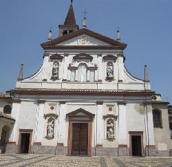 Parrocchia di Santi Cornelio e Cipriano martiri