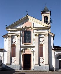 Parrocchia di Santi Gervasio e Protasio martiri