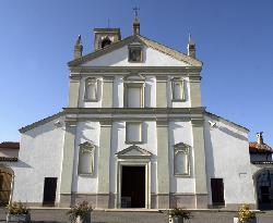 Parrocchia di Santi Bartolomeo e Nicolò
