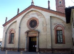 Parrocchia di Natività di Maria Vergine e di San Siro vescovo