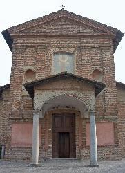 Parrocchia di San Rocco confessore