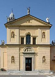 Parrocchia di Santi Pietro e Paolo Ap.