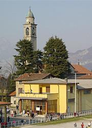 Parrocchia di S. Maria e S. Giorgio