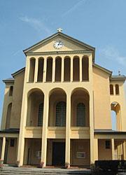 Parrocchia di Santi Margherita e Simpliciano