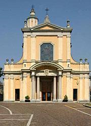 Parrocchia di S. Ambrogio